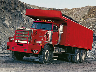 Western Star 6900 Vocational Truck